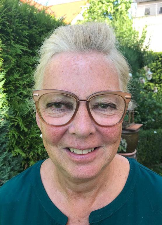 Gudrun Maier
